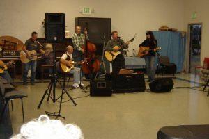 Jam Session at PUD @ Mason County PUD #3   Shelton   Washington   United States