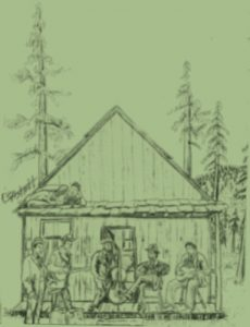 Bluegrass from the Forest @ Shelton Performing Arts Center |  |  |